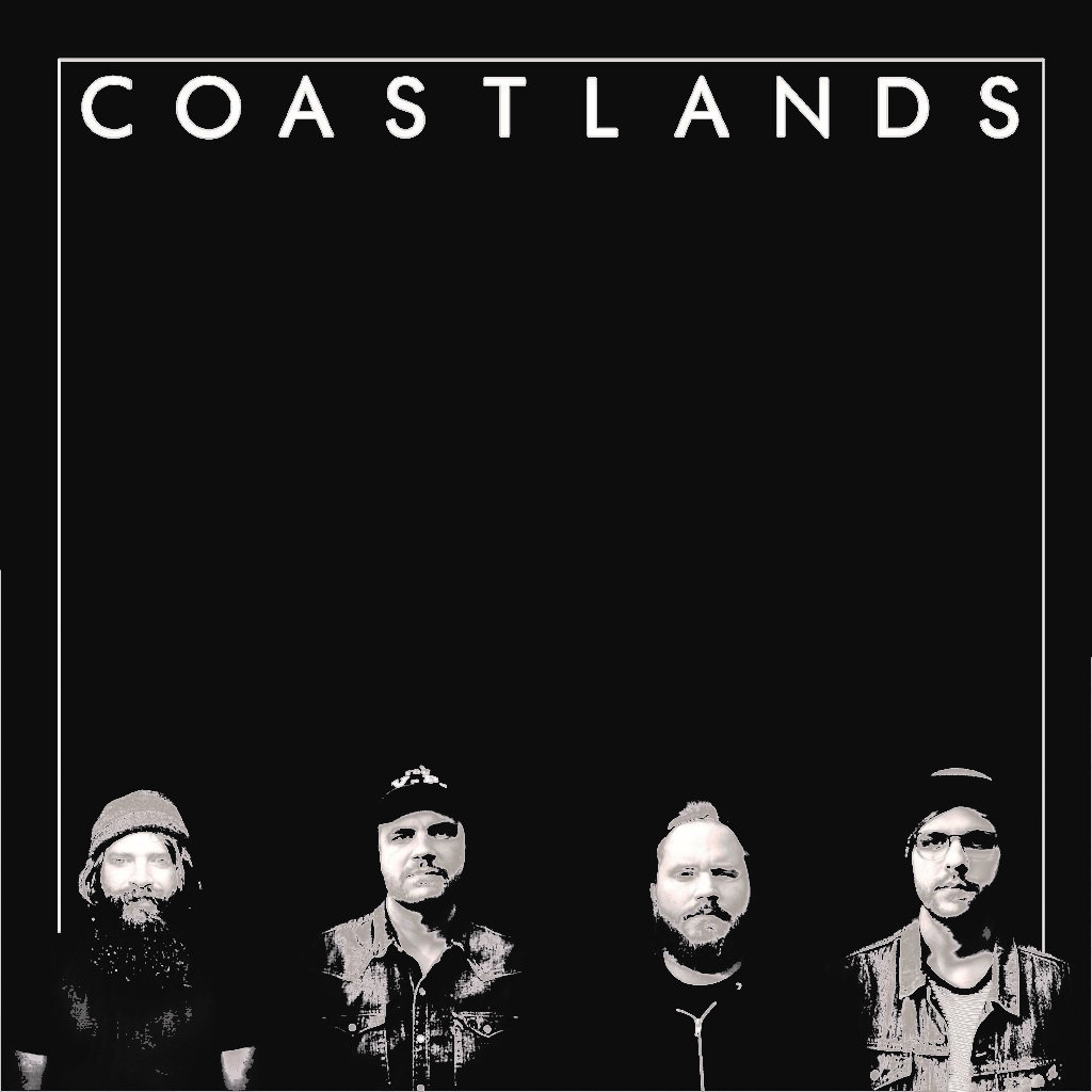 Catch COASTLANDS LIVE!