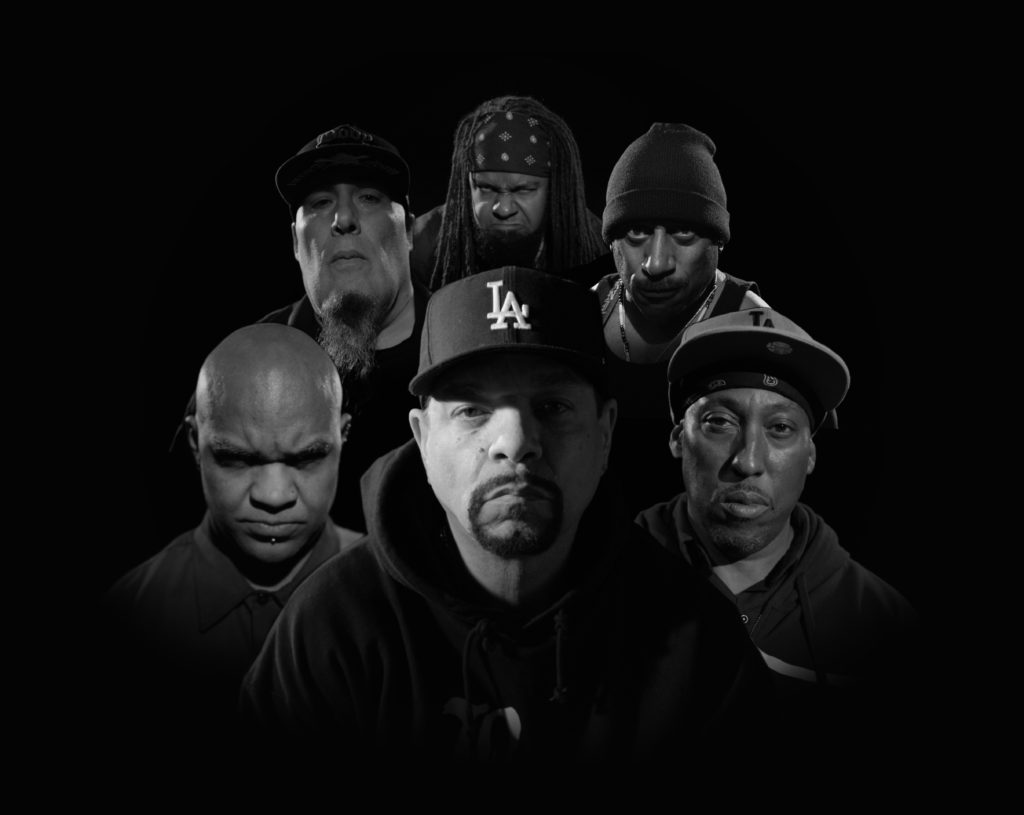 "BODY COUNT Launch Music Video for ""All Love Is Lost."""