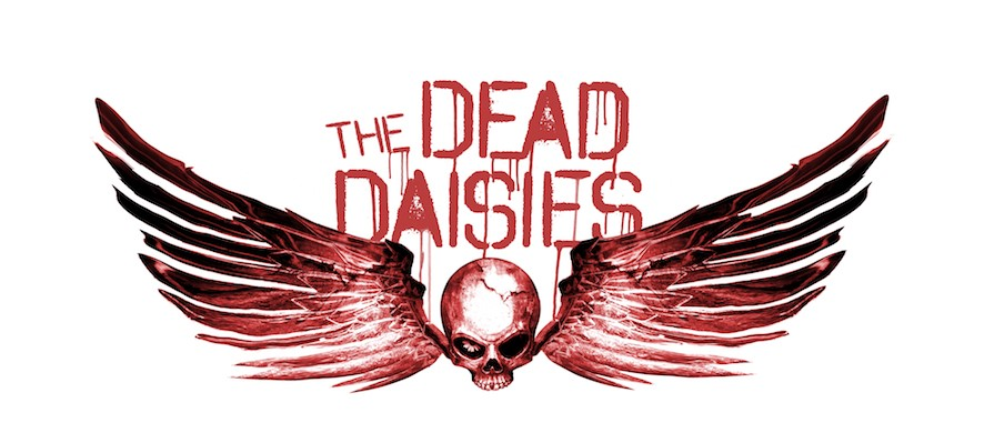 THE DEAD DAISIES announce North American Tour  with Special Guest DIZZY REED'S HOOKERS & BLOW!