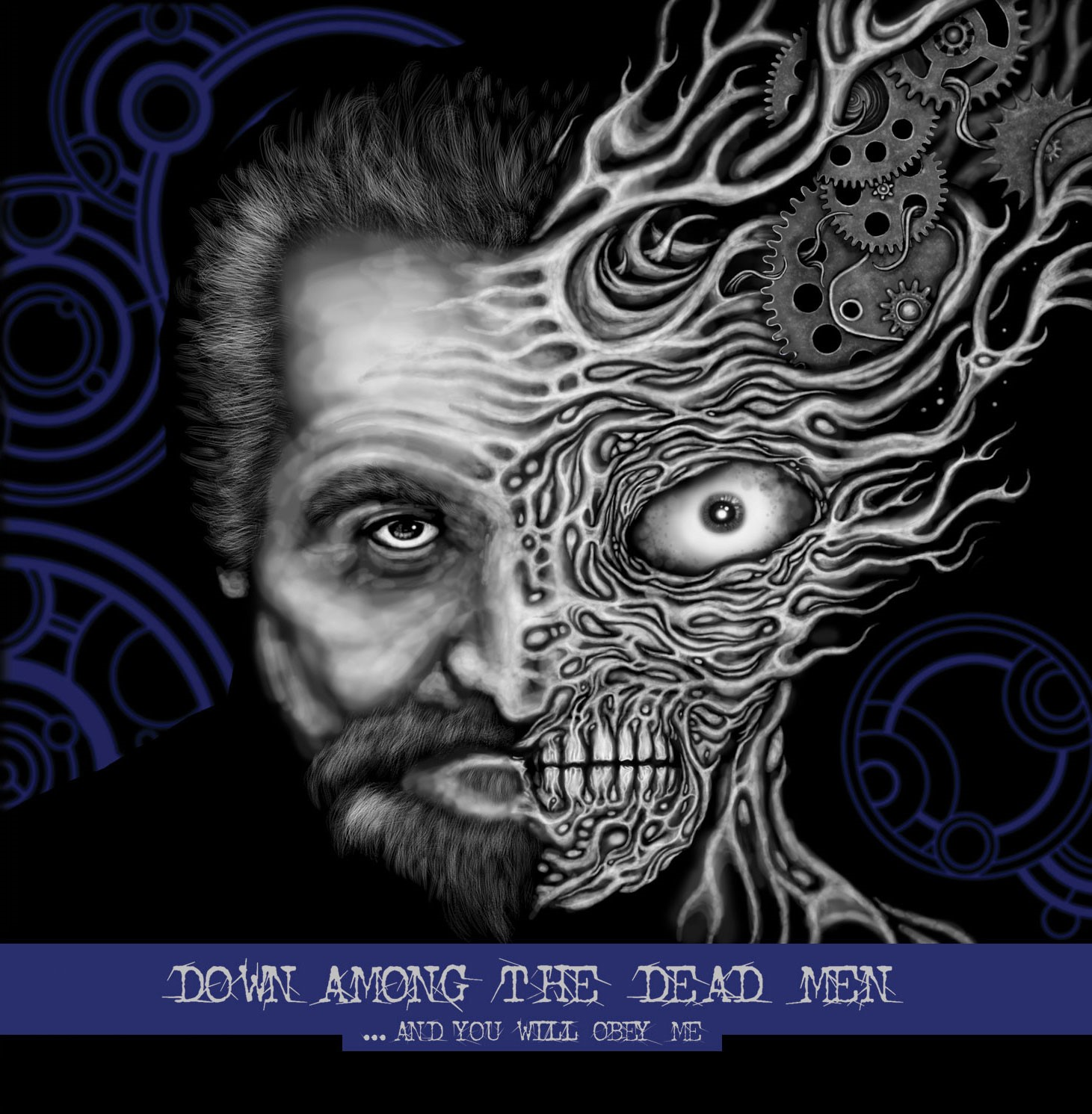 Metal Injection premieres DOWN AMONG THE DEAD MEN's latest masterpiece