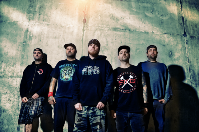 HATEBREED summer tour kicks off tomorrow 6/8