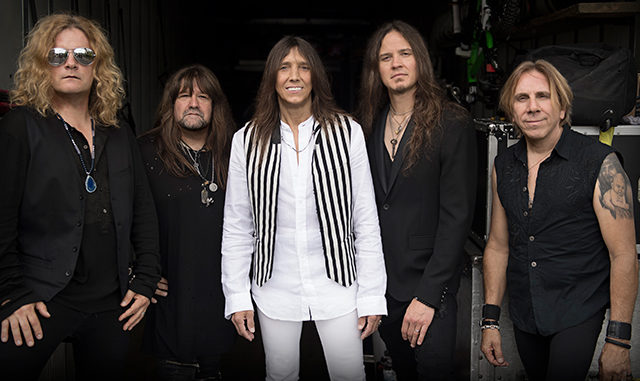 TESLA to rock the Hard Rock Rocksino July 18th