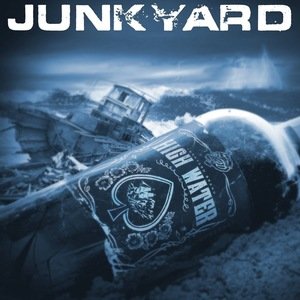 JUNKYARD to destroy The Winchester Aug 3rd