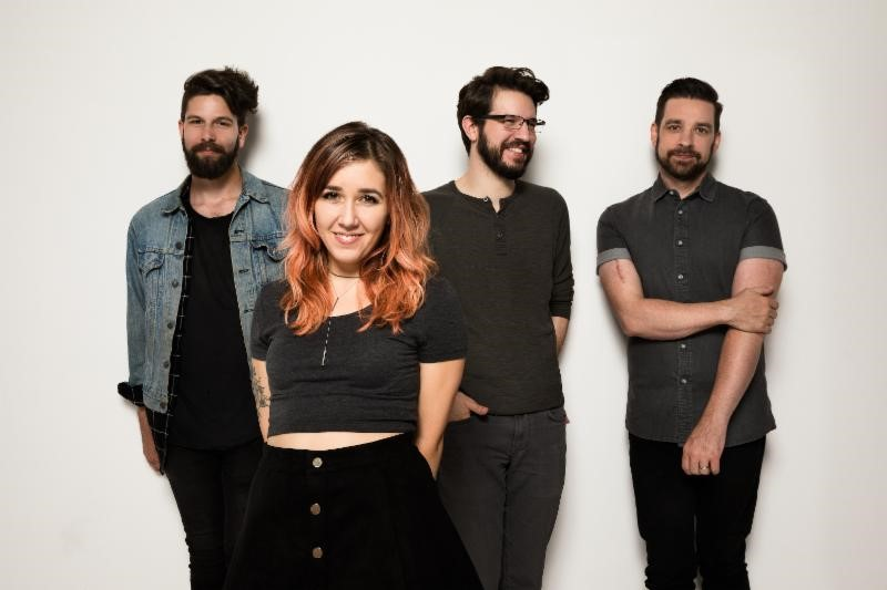 TINY STILLS Announces Summer Tour  With Get Married