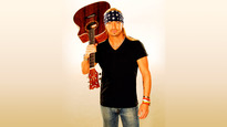 Bret Michaels to rock the Hard Rock Rocksino 12/27