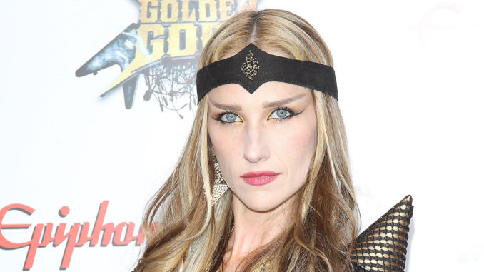 #536 MTRS - In memory of Jill Janus (Huntress), Interview with Retched