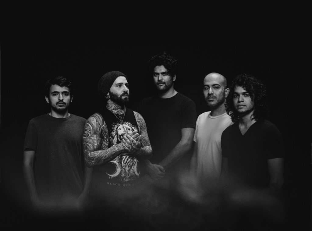 Skyharbor Debut Title Track via Consequence of Sound