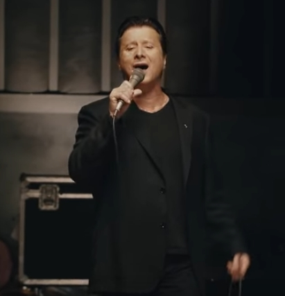 "Steve Perry – ""No Erasin'"" – new song and full release on Oct 5th"
