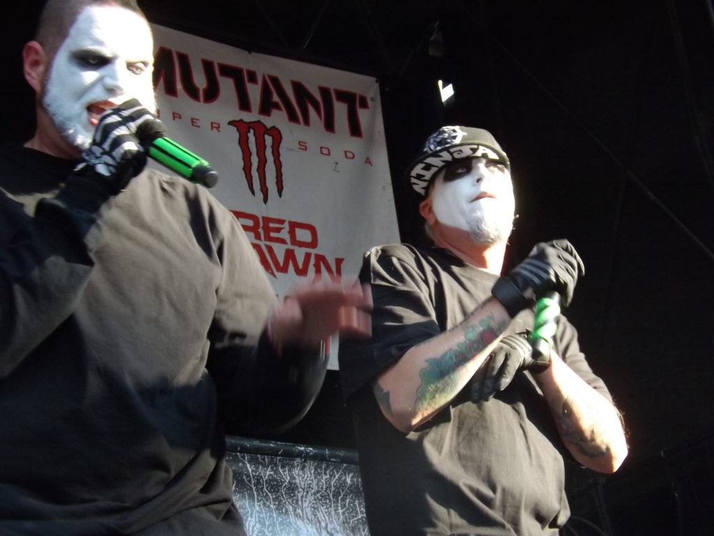 #535 MTRS – The Convalescence, Twiztid