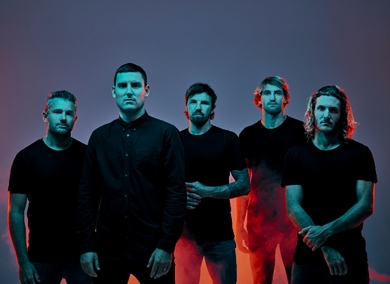 Parkway Drive and August Burn Red plan to destroy Cleveland Agora tonight