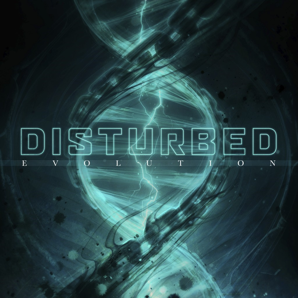 Disturbed Evolution Out Now – Enter To Win!