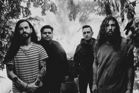 """Silent Planet Release New Single """"The New Eternity"""""""