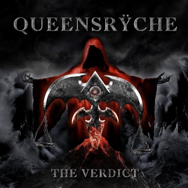 "Queensrÿche Releases New Song ""Man The Machine"" listen here – plus tour dates"