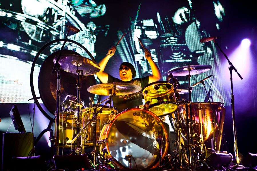 Jason Bonham to bring his Led Zeppelin Evening to Cleveland on Dec 5