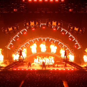 Trans-Siberian Orchestra 2018 Presented by Hallmark Channel – 2 Shows Dec 30 Cleveland Quicken Loans Arena