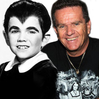 Wizard World Convention – Cleveland Mar 8, 9, 10, 2019 – Just Added – Butch Patrick (Eddie Munster)