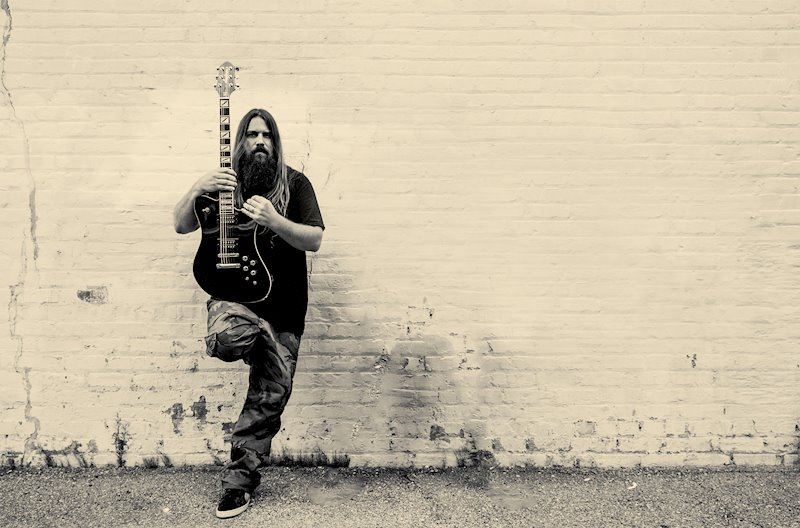"CD Review – Mark Morton – ""Anesthetic"" (WPP Records / Spinefarm Records) (10/10 Metal Horns)"