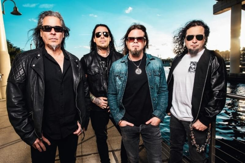 "Queensryche Premieres New Music Video for ""Light-Years"""