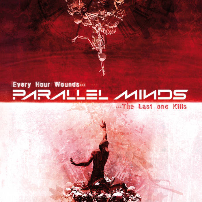 French Heavy / Thrash Metal band PARALLEL MINDS joins Pitch Black Records