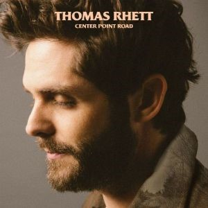 "NEW MUSIC: Thomas Rhett shares ""Remember You Young"" off CENTER POINT ROAD"