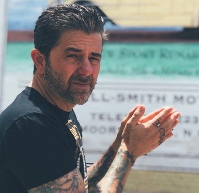 "Dirtier Than ""The Dirt"": Riki Rachtman Launches Cathouse Hollywood Podcast With Stories Of The Infamous Club"
