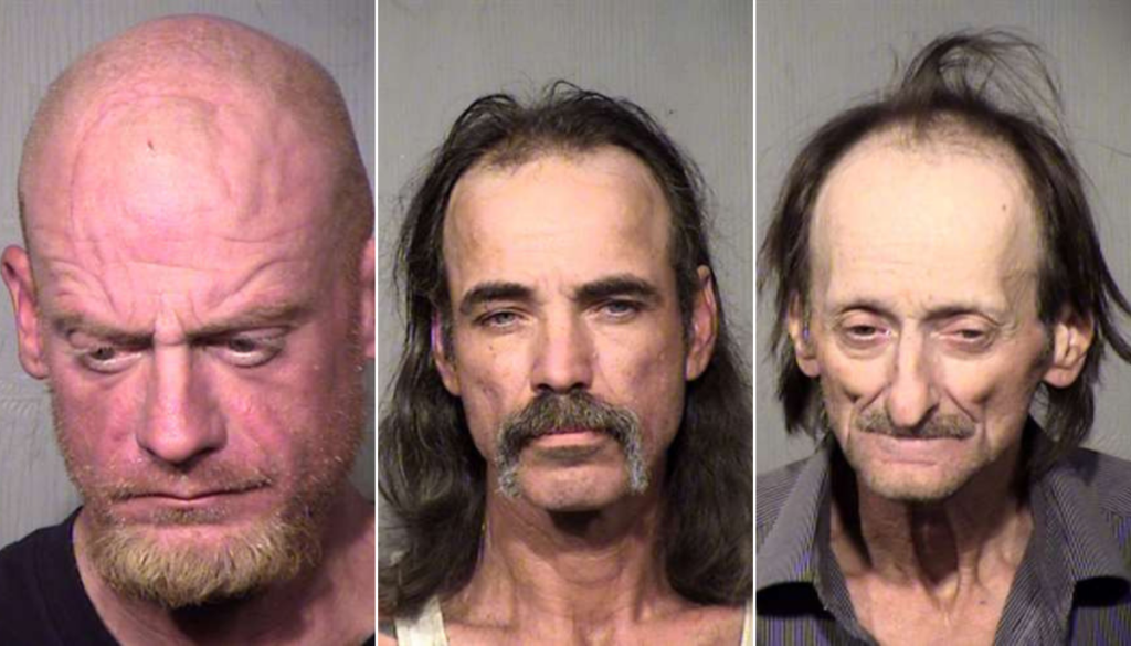 Arrests made in the stealing of Willie Adler's (Lamb of God) guitar and other instruments