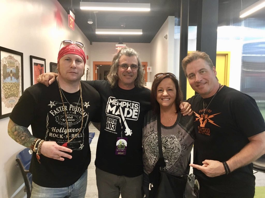 #556 MTRS – Interviews with Bang Tango, and Tora Tora from M3 Rockfest