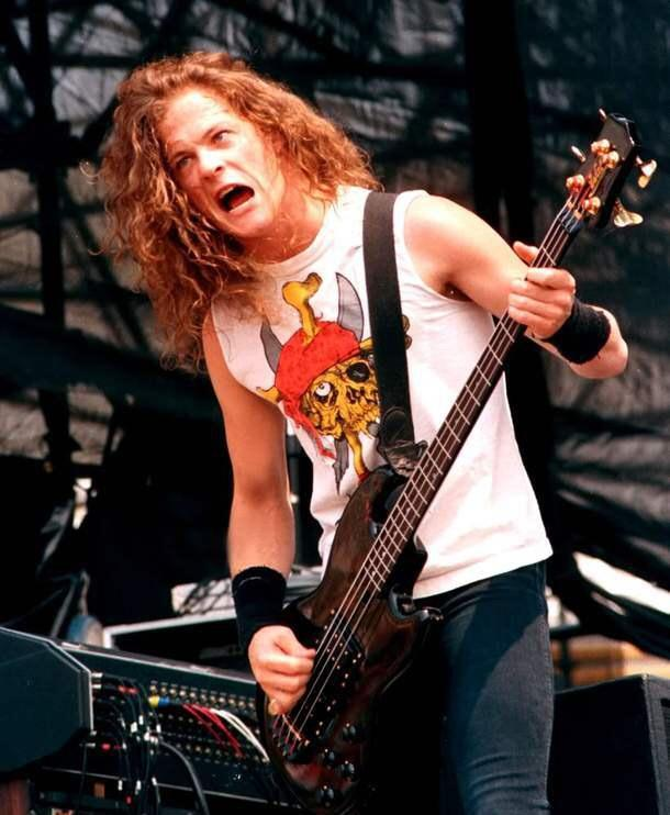 MTRS – Jason Newsted Interview