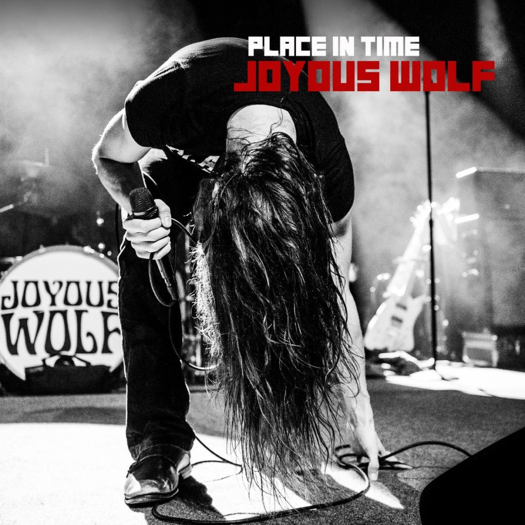 """Joyous Wolf Premiere """"Quiet Heart"""" Video WATCH here + Touring With Deep Purple"""