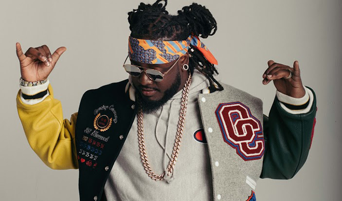 T-Pain – Cleveland Agora Nov 3rd – WIN Tickets  here