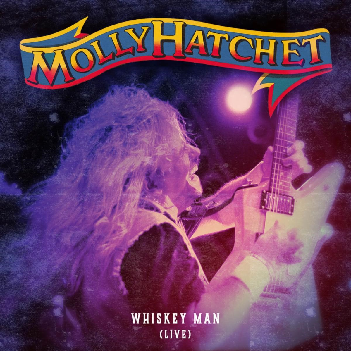 MOLLY HATCHET Releases New Single And Video  New Live Album Due in November