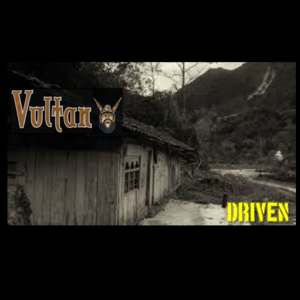 """Vultan releases first single """"DRIVEN"""""""