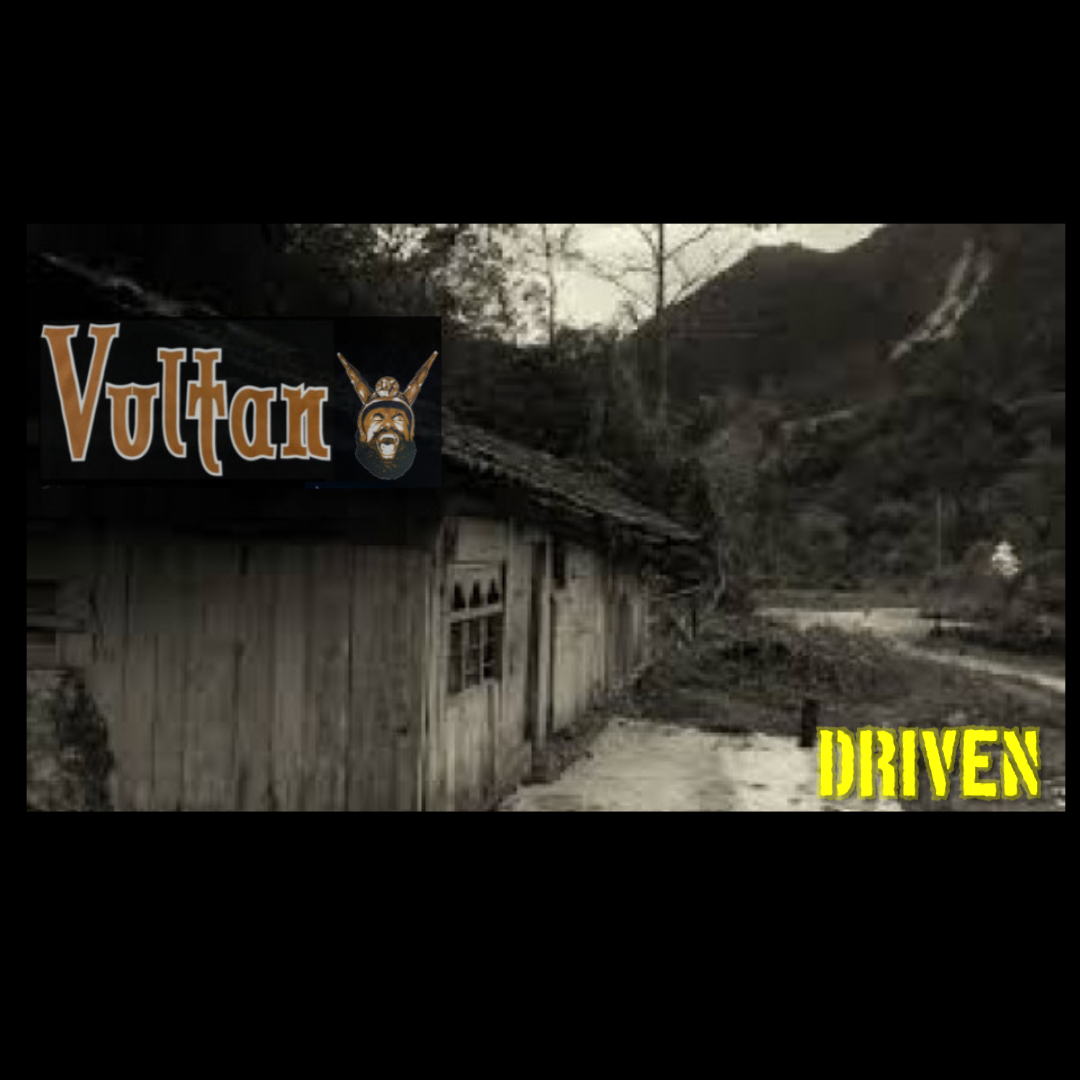 "Vultan releases first single ""DRIVEN"""