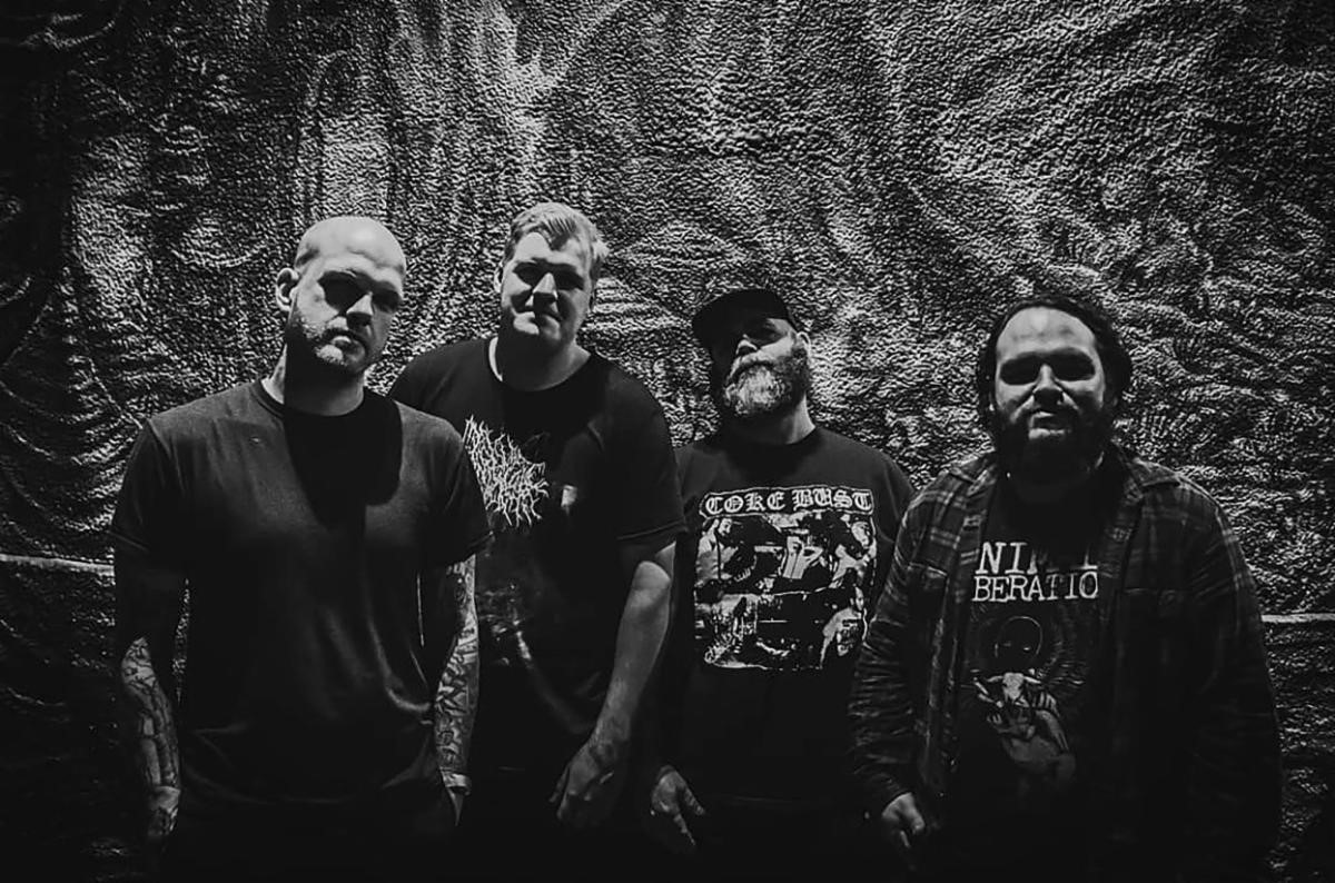 """ETHER COVEN RELEASE NEW TRACK  """"WHEN QUIET FELL"""""""