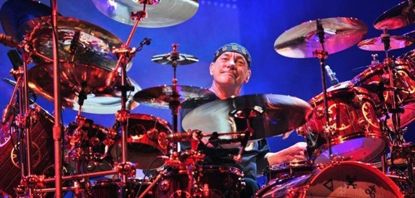 #575 MTRS – 2020 Neil Peart passing