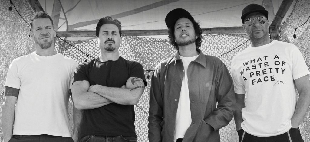 Rage Against the Machine Coming to Rocket Mortgage Field House on Wednesday, July 29th