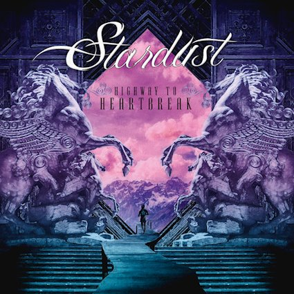 "STARDUST – ""Highway To Heartbreak"" – CD Review"