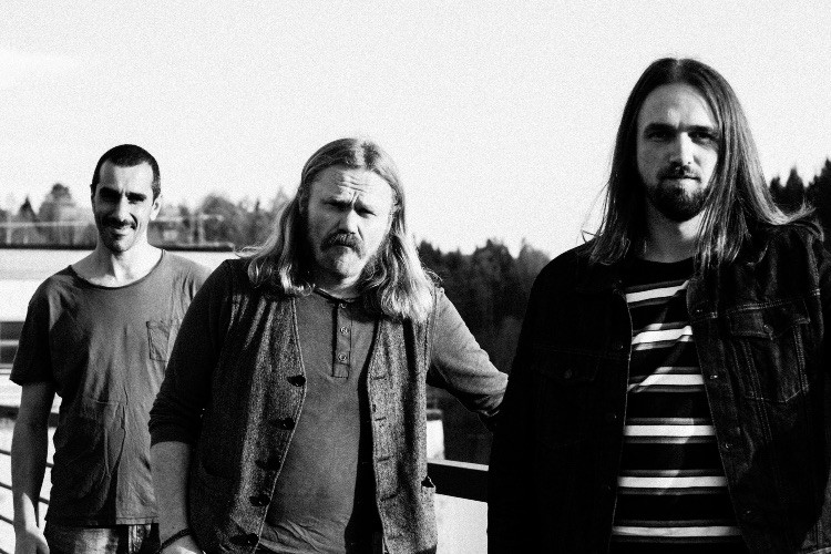 Norwegian occult rockers SAINT KARLOFF announce repress of INTERSTELLAR VOODOO with special LIVE IN OSLO set