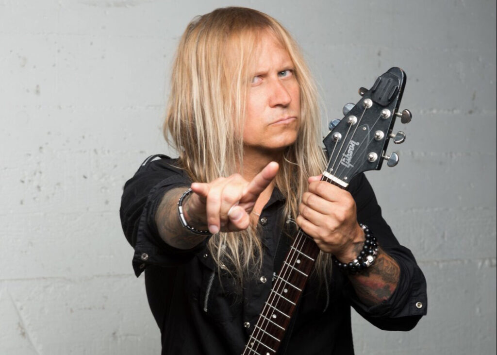 #590 MTRS – Interview with Chris Caffery (TSO/Savatage)